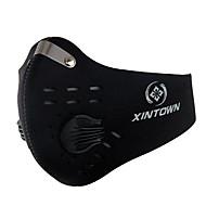 XINTOWN® Kolo/Cyklistika Face Mask Voděodolný / Prodyšné / Větruvzdorné / Antistatický / Redukuje pot / Pohodlné Nylon / TaktelLezení /