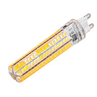 YWXLight® G9 15W 136 SMD 5730 1200-1400LM Warm/Cool White 200-240V 110V