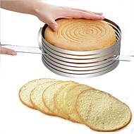 Pieczenia Naczynia i sztućce na ciasto Dla Cookie Dla Pie Metal Wysoka jakość