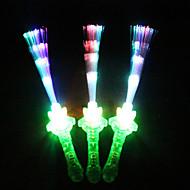 1pc metalen Feestrietjes & -spiesjes Decoratieve Lamp