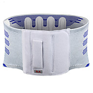 Lumbar Belt/Lower Back Support for Leisure Sports Badminton Baseball Running Team Sports Cycling/Bike UnisexEasy dressing Lightweight