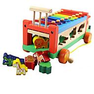צעצוע חינוכי מודרני, חדשני קשת עץ