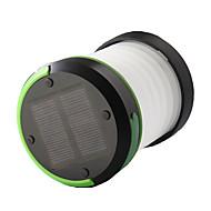 Osvětlení Lucerny a stanová světla Mezikroužek LED Lumenů 3 Režim LED Dobíjecí Kompaktní velikost Snadnépřenášení BezdrátovýKempování a