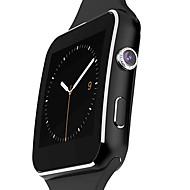 Men's Women's Sport Watch Dress Watch Smart Watch Fashion Watch Wrist watch Bracelet Watch Automatic self-winding DigitalLED Touch Screen