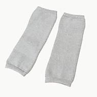 בד עבור גרבי windproof השחור / לבן / גרבי חותלות kneepad האפור
