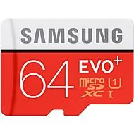 Samsung 64 GB MicroSD 9. třída