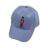 Caps Hatt Dame Herre Unisex Bekvem Beskyttende Solkrem til Fritidssport Baseball