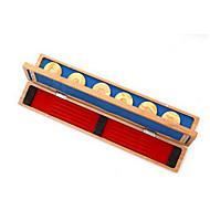 Caixa de Derrube Caixa Flutoante 1 Bandeja*#*4 Madeira