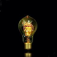 bofa a19 25w antique edison lâmpada bolha bola de seda (85v-265v)