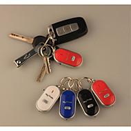 Rastreador de bluetooth sem fio etiqueta inteligente bolsa de criança mala carteira de chaves de estimação lembrete de alarme anti-perdido