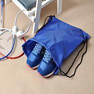 靴バッグ用ナイロン&箱の防水、黒、青、緑、赤、白