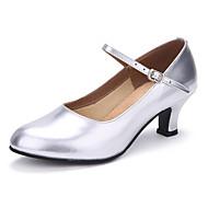 Buty do tańca-Damskie-Jazz-Personlaizowane-Obcas do wyboru-