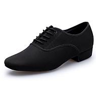 Sapatos de Dança() -Feminino Masculino-Personalizável-Latina