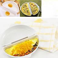 plastové vejce omeleta vlna sporák plíseň mikrovlnná trouba omeleta výrobce vařit kuchyňské nářadí