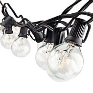 String Lights lm AC110 V 7.6 m 0 leds Warm White