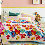 bedtoppings cobertor de flanela coral fleece queen size 200x230cm estampas coloridas 310gsm espessura