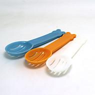 Rágcsálók Nyulak Csincsillák Takarítás Vízálló Műanyag Véletlenszerűen kiválasztott szín