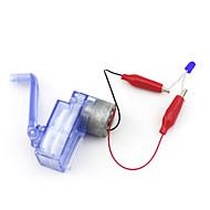 Crab Kingdom® Simple Microcomputer Chip Pour bureau & enseignement 10*6*8