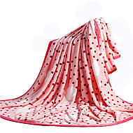 Blankets 100% Fleece 200x230cm