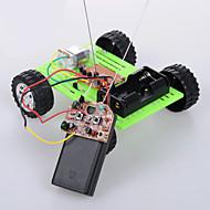 Crab Kingdom® Simple Microcomputer Chip Pour bureau & enseignement 12*11.7*4