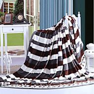 Super Suave Multi Cores,Estampado Novidade 100% Poliéster cobertores W200*L230cm