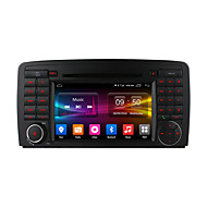 Ownice C500 Android 6.0 Quad Core Support 4G SIM LTE with 2G RAM Car DVD Radio Player Stereo for Mercedes Benz R Class W251 Support 4G Lte