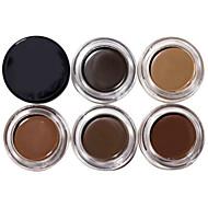 1Pcs Waterproof Long Lasting Eyebrow Liner Eyes Beauty Cosmetic Eye Brow Enhancer Eyebrows Toning Nourishing Cream