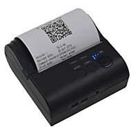 pos-8001ln multi-mode-system 80mm bærbare lille billetautomat