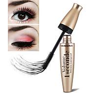 1Pcs 3D Fiber Mascara Long Black Lash Eyelash Extension Waterproof Eye Makeup