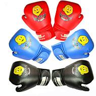 Manusi de box Mănuși MMA de Luptă Mănuși de box de formare pentru Box Arte Marțiale Mixte (MMA) Deget Întreg Mănuși homar-gheare Purtabil
