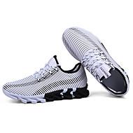 Unisexe-Extérieure Décontracté SportTalon Plat-Confort Gladiateur-Chaussures d'Athlétisme-Toile