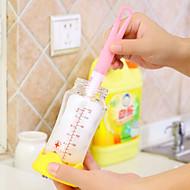 Softly Remove Sponge Cup Brush(Random Colors)