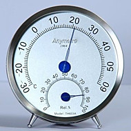 cor aleatória virtude th603a temperatura termômetro alta precisão e medidor de umidade, quando a virtude germany importação máquina de