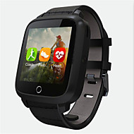 mtk6580 chip gps puls 3g android 5,1 wifi quad core 8g smarte ure