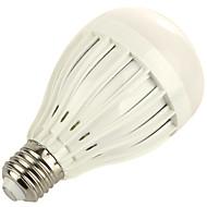 YouOKLight 1PCS E27 5W 10xSMD5730 460LM Cold White/Warm White LED Bulb Lamp AC85-265V
