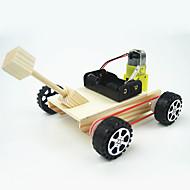 Spielzeuge Für Jungs Entdeckung Spielzeug Wissenschaft & Entdeckerspielsachen Kreisförmig Holz Metal