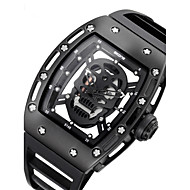 Men's Women's Kids' Unisex Sport Watch Military Watch Dress Watch Skeleton Watch Fashion Watch Wrist watchCalendar Water Resistant /