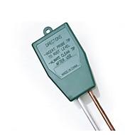 Boden Hygrometer Boden-pH-Meter pH-Meter drei in einem Gartenbau Detektor