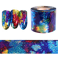 1pcs Adesivos para Manicure Artística Lace adesivo maquiagem Cosméticos Designs para Manicure