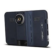 m80s 720p 160-Grad-DVR Kamera-Auto GPS-Navigation