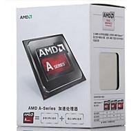 AMD APU A4-7300 series dual-core HD8000 nuclear FM2 interface box CPU processor