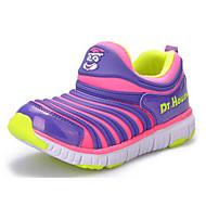 לבנים-נעלי ספורט-עור-נעלי מעקב GPS נוחות חדשני-שחור כחול סגול אדום-שטח ספורט יומיומי-עקב שטוח