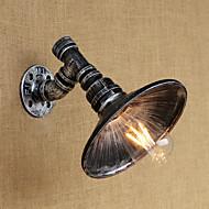 AC 220-240 AC 110-130 4 E26/E27 Rustico Retrò Pittura caratteristica for LED Stile Mini Lampadina inclusa,Luce ambient Lampade da muro LED