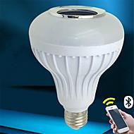 スマートホームのRGBリモート制御スピーカ省エネ電球はbluetoothの電球を導きました