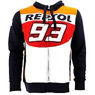 ジャケット 織物 オールシーズン 通気性 防風 オートバイの腎臓ベルト