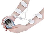 4 puder fuld krop massager slankende elektrisk slank puls muskel slappe fedtforbrænder