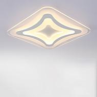 צמודי תקרה ,  מודרני / חדיש Electroplated מאפיין for LED מתכת חדר שינה חדר אוכל מטבח חדר עבודה / משרד