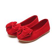 נעליים ללא שרוכים-קנבס-מוקסין צעדים ראשונים-שחור ורוד אדום-יומיומי-עקב שטוח