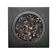 "Abfluss / Bronze, geölt / Andere /10X10X7.5cm(3.9X3.9X3"") /Messing /Antik /10cm(3.9"") 10cm(3.9"") 0.5kg"