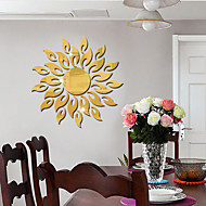 Mirrored Wall Decals mirror wall stickers, wall stickers, search lightinthebox